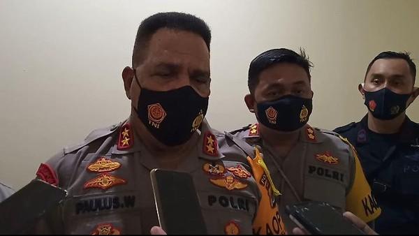 Kasus Rasisme Relawan Jokowi ke Natalius Pigai, Kapolda: Pelaku-Memviralkan Diproses