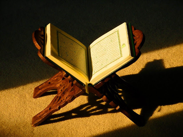 Keutamaan 3 Ayat Terakhir Surat Al-Hasyr