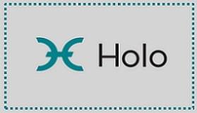 Guía Comprar Criptomoneda HOLO (HOT)