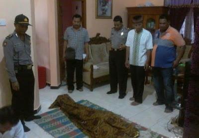 WN Malaysia Meninggal di Blitar Saat Berkunjung ke Rumah Teman