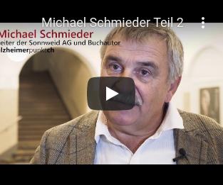 Michael Schmieder Sonnweid AG Autor Alzheimerpunktch