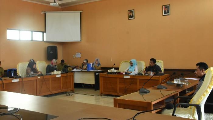 Bangunan TPI Higienis di Lappa Senilai 2,4 Miliar Belum Berfungsi?