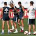 Mariano entra na lista e Lopetegui chama 19 jogadores para o duelo contra o Leganés