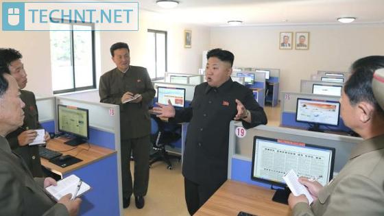 هل تعلم كم عدد المواقع الموجودة في كوريا الشمالية؟ إكتشف اللائحة - التقنية نت - technt.net