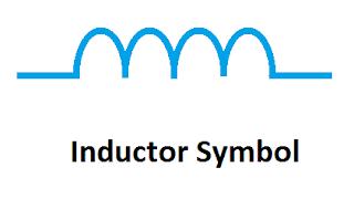 inductor symbol