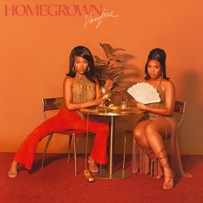 VanJess - Homegrown (2020) - Album Download, Itunes Cover, Official Cover, Album CD Cover Art, Tracklist, 320KBPS, Zip album