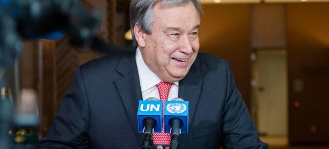 Años de impotencia y fracasos de la ONU en el Sáhara Occidental.