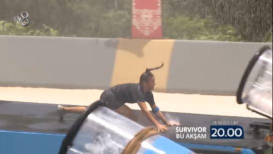 Survivor2020 Bu Akşam Dokunulmazlığı Hangi Takım Kazandı
