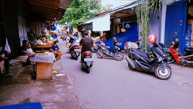 Pasar Templek Blitar