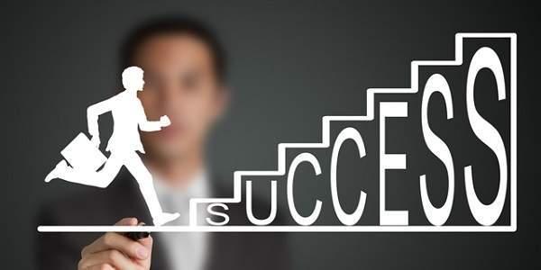 Cara Menjadi Orang Sukses Dalam Kehidupan Bagian 1
