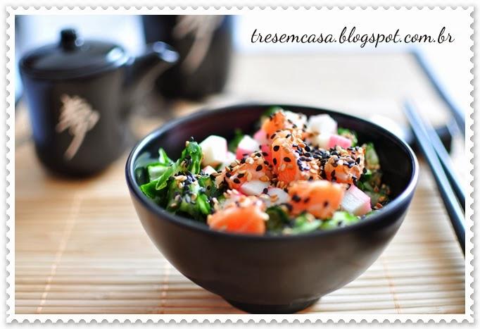 comida japonesa receita