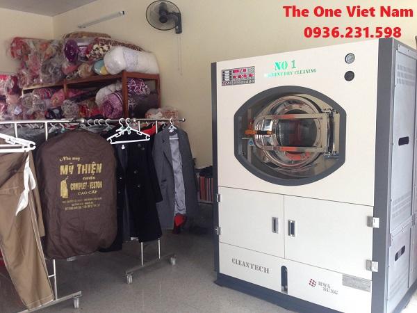 máy giặt công nghiệp cho tiệm giặt là ở Quảng Nam