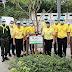 เอ็ม บี เค เซ็นเตอร์ ร่วมกับ สำนักงานเขตปทุมวัน ปลูกต้นไม้ เพิ่มพื้นที่สีเขียวในเขตเมือง