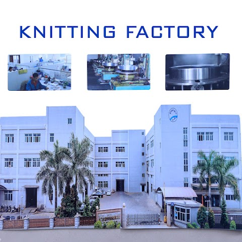 Knitting Machine & Parts