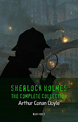 Download Free Sherlock Holmes: The Complete Collection Book PDF