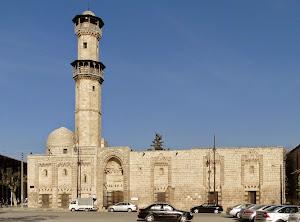 Nouri Mosque