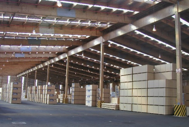 How Rented Warehouses Are The Future 3