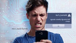Cara Menambah Memori Internal Android
