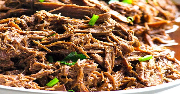 Slow Cooker Balsamic Pot Roast Recipe