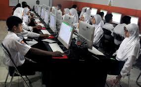 Download Kumpulan Soal USBN SMA/MA Program IPA Lengkap Semua Pelajaran