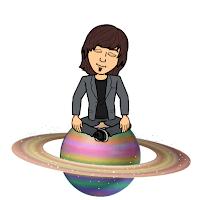 土星と自分