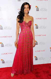 Hollywood Style Stars: 2011 FiFi Awards