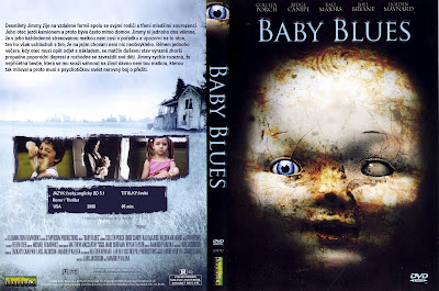 Блюз малышки / Baby Blues. 2008. HD.