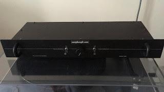 Reference Line Audio Model 1000 Passive Pre Amp Passive%2B1