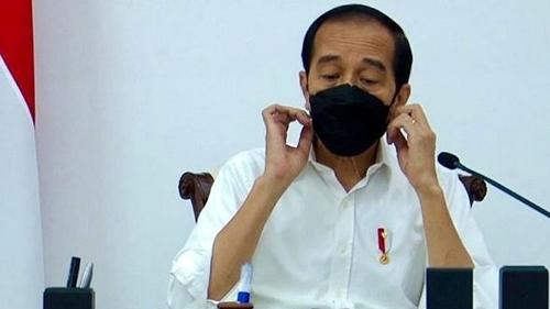 PPKM Darurat Dilanjutkan, Jokowi Tambah Alokasi Bansos Rp 55,21 T