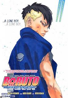 Update! Read Boruto Manga Chapter 24 Full English