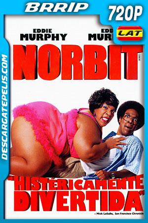 Norbit (2007) HD 720p BRRip Latino – Ingles