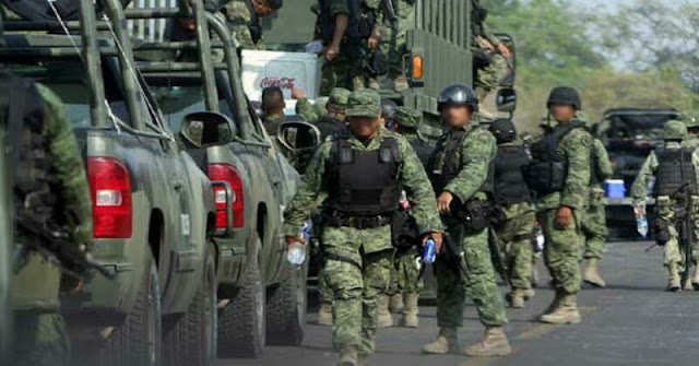 Tras caída de sobrino de El Mencho Los Viagras utilizaron a niños y adolescentes como escudos humanos en enfrentamientos en Michoacán