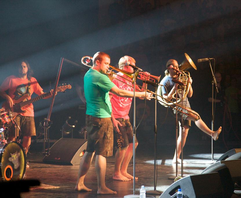 La Brass Bandas