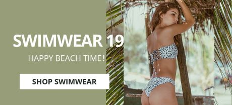 Swimwear Collection promotion
