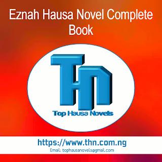Eznah Hausa Novel