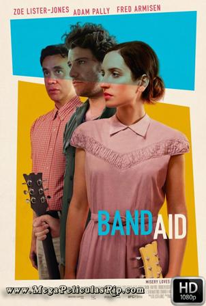 Band Aid [1080p] [Latino-Ingles] [MEGA]