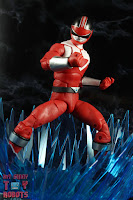Power Rangers Lightning Collection Time Force Red Ranger 18
