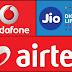 Jio vs Vodafone vs Airtel: किसका पोस्टपेड प्लान है सबसे बेस्ट?