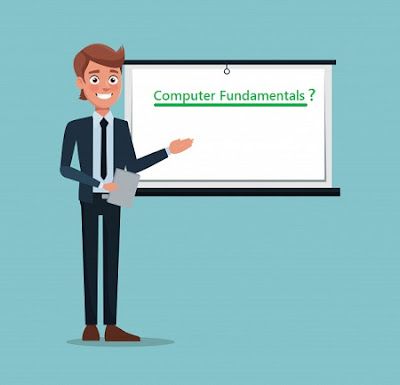 Basic Computer Knowledge for beginners kids