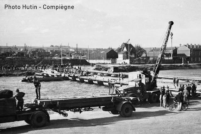ma kubelwagen lili liberation de compiegne 1er septembre 1944. Black Bedroom Furniture Sets. Home Design Ideas