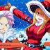 اعلان عن اوفا الـ 9 من الانمي الاسطوري Fairy Tail بعنوان عيد رأس السنة