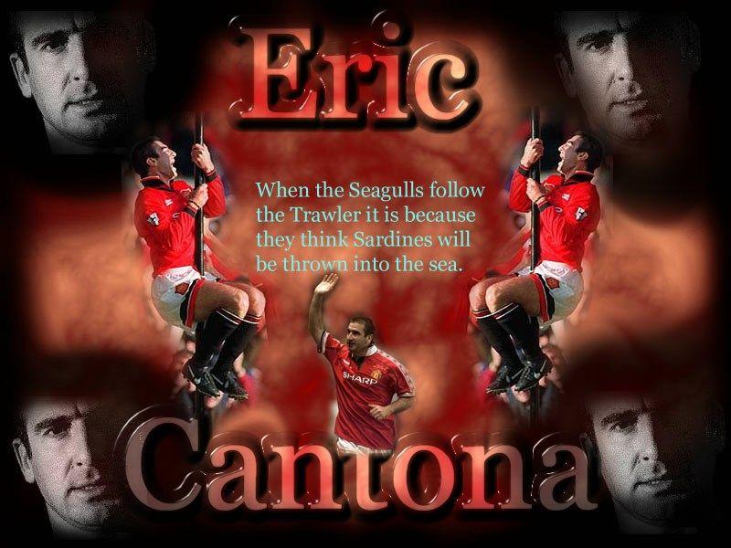 Hd eric cantona wallpaper desktop background image photo. Eric Cantona wallpapers ~ Football wallpapers, pictures ...