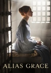 Alias Grace Temporada 1 audio latino