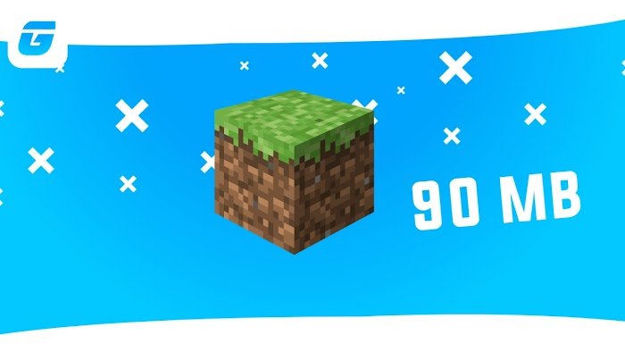 Minecraft pe 1.14.30.51 apk download in just (90 MB)