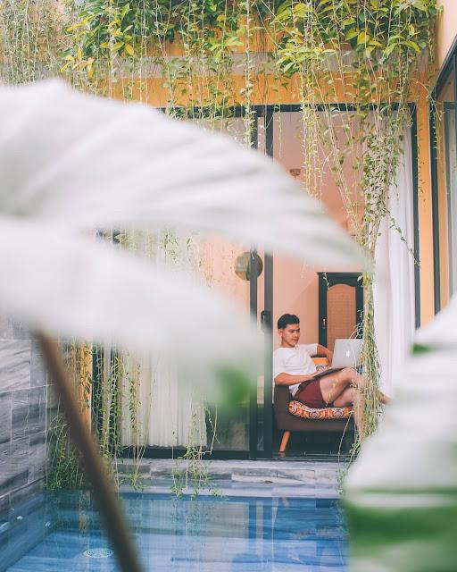 Rosie Villa Hội An, thuê villa hội an, thuê biệt thự hội an