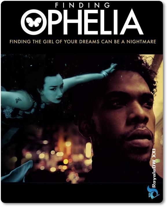 FINDING OPHELIA (2021)
