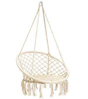 Macrame Chair Swing