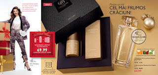 CATALOG ORIFLAME Craciun 2018 parfumuri pentru ea