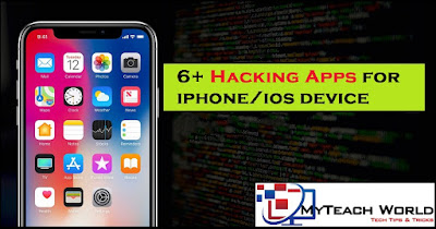 6+ Best Hacking Apps for iPhoneiOS Devices 2020 | Things You Should Know!