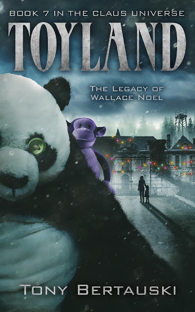 Toyland: The Legacy of Wallace Noel